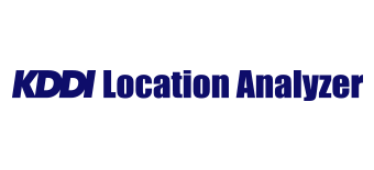KDDI Location Analyzer