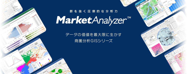 MarketAnalyzer
