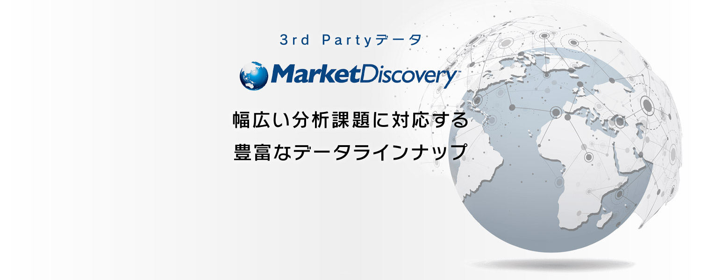 MarketDiscovery