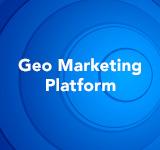 Geo Marketing Platform